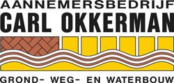 Aannemersbedrijf Carl Okkerman Logo
